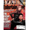 Entertainment Weekly, January 12 2001