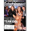Entertainment Weekly, January 14 2011