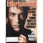 Entertainment Weekly, January 22 1993