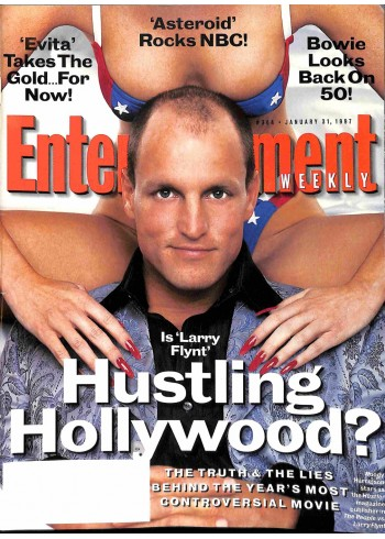 Entertainment Weekly, January 31 1997