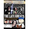 Entertainment Weekly, January 5 2001