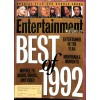 Entertainment Weekly, January 7 1993
