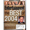 Entertainment Weekly, January 7 2005