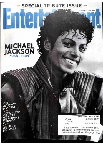 Entertainment Weekly, July 10 2009