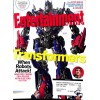 Entertainment Weekly, July 13 2007
