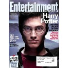 Entertainment Weekly, July 20 2007
