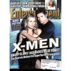 Entertainment Weekly, July 21 2000