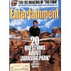 Entertainment Weekly, July 23 1993