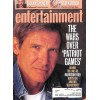 Entertainment Weekly, June 12 1992