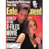 Entertainment Weekly, June 12 1998