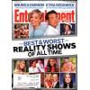 Entertainment Weekly, June 12 2009