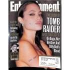 Entertainment Weekly, June 15 2001