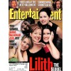 Entertainment Weekly, June 19 1998