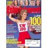 Entertainment Weekly, June 29 2007