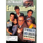 Entertainment Weekly, June 6 1997