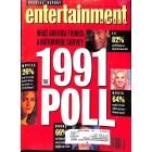 Entertainment Weekly, June 7 1991