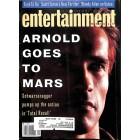 Entertainment Weekly, June 8 1990