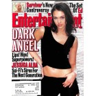 Entertainment Weekly, March 16 2001