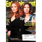 Entertainment Weekly, March 28 2008