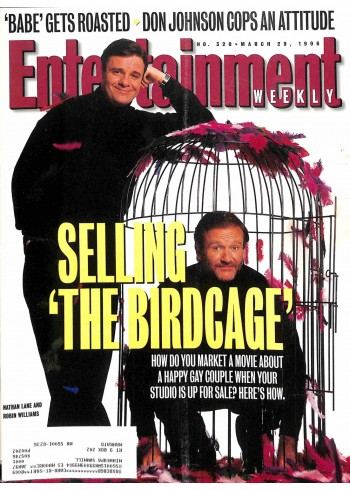 Entertainment Weekly, March 29 1996