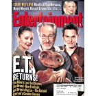 Entertainment Weekly, March 29 2002