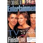 Entertainment Weekly, May 10 1996