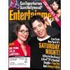 Entertainment Weekly, May 10 2002