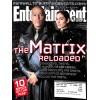Entertainment Weekly, May 16 2003