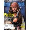 Entertainment Weekly, May 18 2007