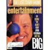 Entertainment Weekly, May 1 1992