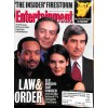 Entertainment Weekly, November 12 1999