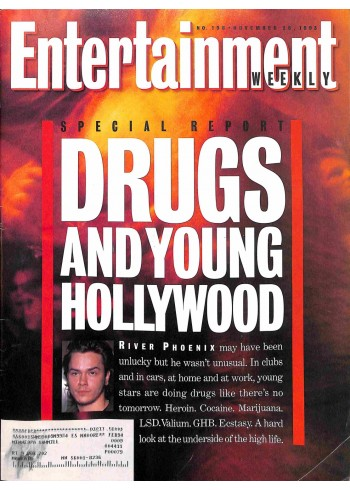 Entertainment Weekly, November 26 1993