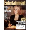 Entertainment Weekly, November 30 2007