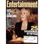 Entertainment Weekly, November 30 2007