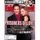 Entertainment Weekly, November 3 2000