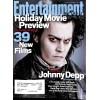 Entertainment Weekly, November 9 2007