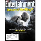 Entertainment Weekly, October 12 2007