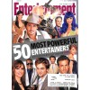 Entertainment Weekly, October 15 2010