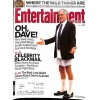 Entertainment Weekly, October 16 2009