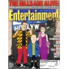 Entertainment Weekly, October 17 1997
