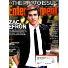 Entertainment Weekly, October 17 2008
