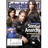 Entertainment Weekly, October 18 2013