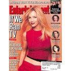 Entertainment Weekly, October 22 1999