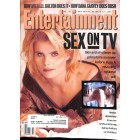 Entertainment Weekly, October 23 1992