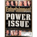 Entertainment Weekly, October 27 2000