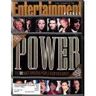 Entertainment Weekly, October 31 1997