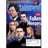 Entertainment Weekly, October 31 2008