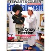 Entertainment Weekly, October 3 2008