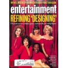 Entertainment Weekly, October 4 1991
