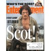 Cover Print of Entertainment Weekly, October 7 2016